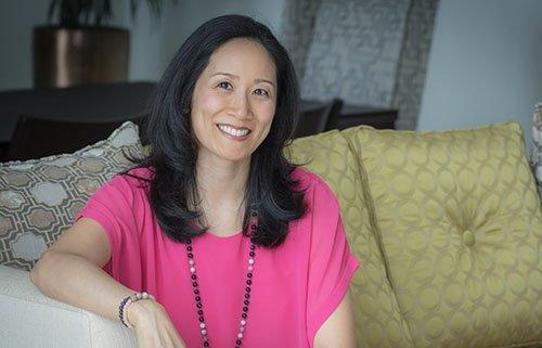 Founder Tisha Lin